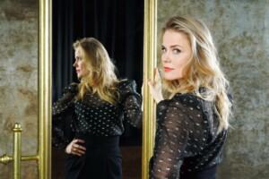 Let's Dance 2021 - Kandidatin Ilse DeLange