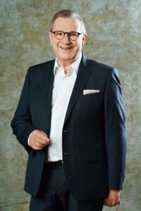 Let's Dance 2021 - Kandidat Jan Hofer