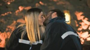 Der Bachelor 2021 Folge 6 - Stephie und Niko