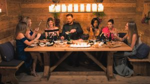 Der Bachelor 2021 Folge 7 - Karina, Hannah, Stephie, Niko, Linda, Michèle und Mimi