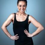 Let's Dance Kids 2021 – Coach Melissa Ortiz-Gomez