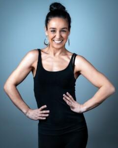Let's Dance Kids 2021 - Coach Melissa Ortiz-Gomez
