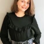 Let's Dance Kids 2021 – Profitänzerin Selma Lohmann