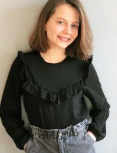 Let's Dance Kids 2021 - Profitänzerin Selma Lohmann