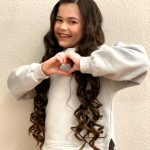 Let's Dance Kids 2021 – Profitänzerin Jana Lembersky