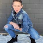 Let's Dance Kids 2021 – Profitänzer Erik Rettich