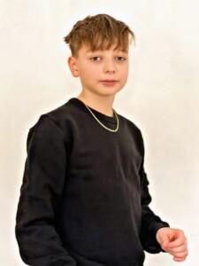 Let's Dance Kids 2021 - Profitänzer Mischa Bakscheev