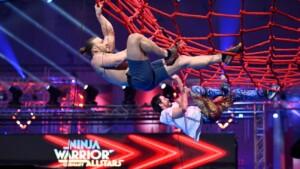 Ninja Warrior Germany Allstars 2021 - Pascal Probst und Norwin Stuffer