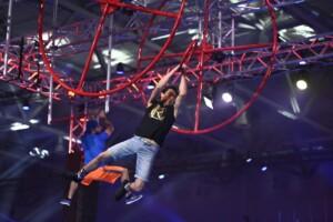 Ninja Warrior Germany Allstars 2021 - René Casselly und Omid Bayat
