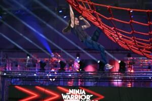 Ninja Warrior Germany Allstars 2021 - Julia Koch