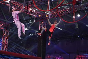 Ninja Warrior Germany Allstars 2021 - Bérenger Florence und Markus Malle