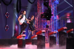 Ninja Warrior Germany Allstars 2021 - Jun Kim und Kevin Kapelski