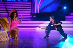 Let's Dance 2021 Show 1 - Vanessa Neigert und Alexandru Ionel tanzen Salsa