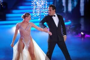 Let's Dance 2021 Show 1 - Erol Sander und Marta Arndt tanzen Tango