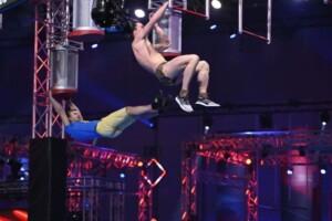 Ninja Warrior Germany Allstars 2021 - Michael Siegmund und Lukas Kern