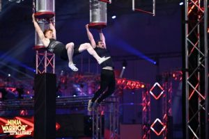 Ninja Warrior Germany Allstars 2021 - Max Prinz und Timo Seifried