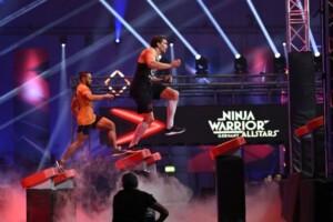 Ninja Warrior Germany Allstars 2021 - Benedikt Sigmund und Justin Rodney