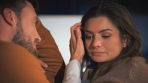 Der Bachelor Finale 2021 - Dinner zwischen Niko und Michele