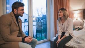 Der Bachelor Finale 2021 - Niko teilt Stephie mit, dass sie gehen muss