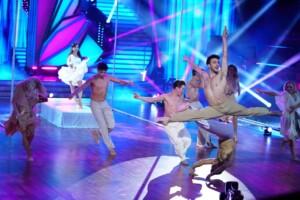 Let's Dance 2021 Show 2 - Der Opening-Tanz der ProfitänzerInnen