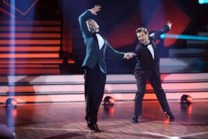 Let's Dance 2021 Show 3 - Nicolas Puschmann und Vadim Garbuzov tanzen Slowfox