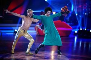 Let's Dance 2021 Finale - Nicolas Puschmann und Vadim Garbuzov tanzen ihren Final-Freestyle