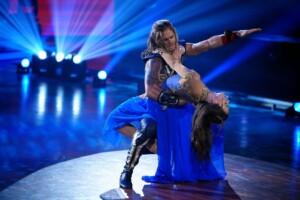 Let's Dance 2021 Finale - Rúrik Gíslason und Renata Lusin tanzen ihren Final-Freestyle