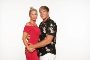 Das Sommerhaus der Stars - Stephan Jerkel und Peggy Jerofke
