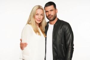 Das Sommerhaus der Stars - Michelle Monballijn und Mike Cees-Monballijn