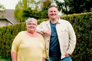 Schwiegertochter gesucht 2021 - Mama Karin und Gerhard