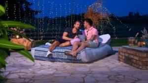Prince Charming 2021 Folge 4 - Kim und Maurice bei ihrem Einzeldate