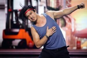 Das Supertalent 2021 Show 1 - Thanh Tuan Nguyen