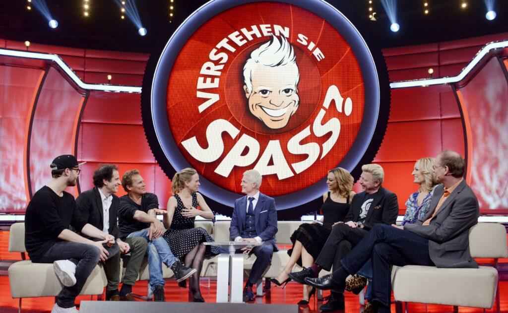"""Verstehen Sie Spaß?"""": Die Gäste heute in der ARD (30 07 2016"""