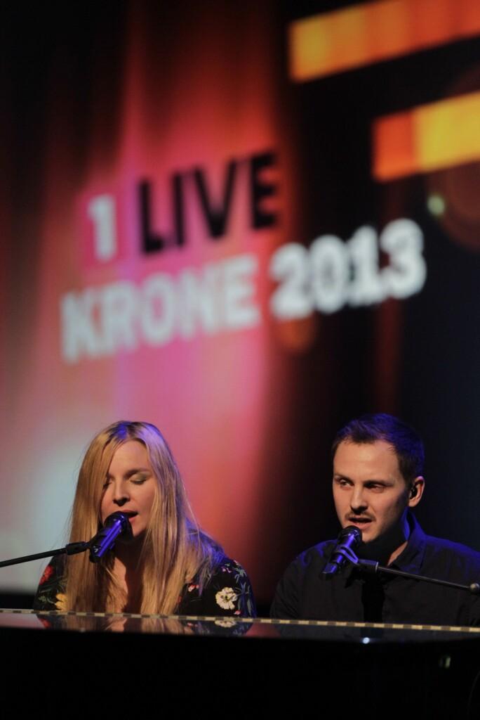 1live Krone Livestream