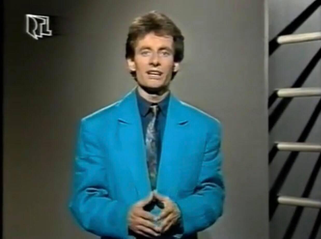 Gregor König war Ansager bei RTLplus und ist eine der RTL-Stimmen in Trailern.