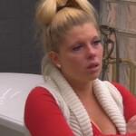 Big Brother Tag 46 – Sharon ist traurig