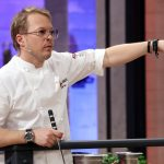 Grill den Henssler - Koch-Coach Mario Kotaska