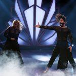 Let's Dance 2017 Show 7 - Angelina Kirsch und Massimo Sinató