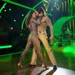 Let's Dance 2017 Show 7 - Gil Ofarim und Ekaterina Leonova