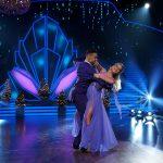 Let's Dance 2017 Show 7 - Cheyenne Pahde und Andrzej Cibis