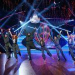 "Let's Dance 2017 Show 7 - Das Team ""Top Gun"" präsentiert seinen Team-Tanz"