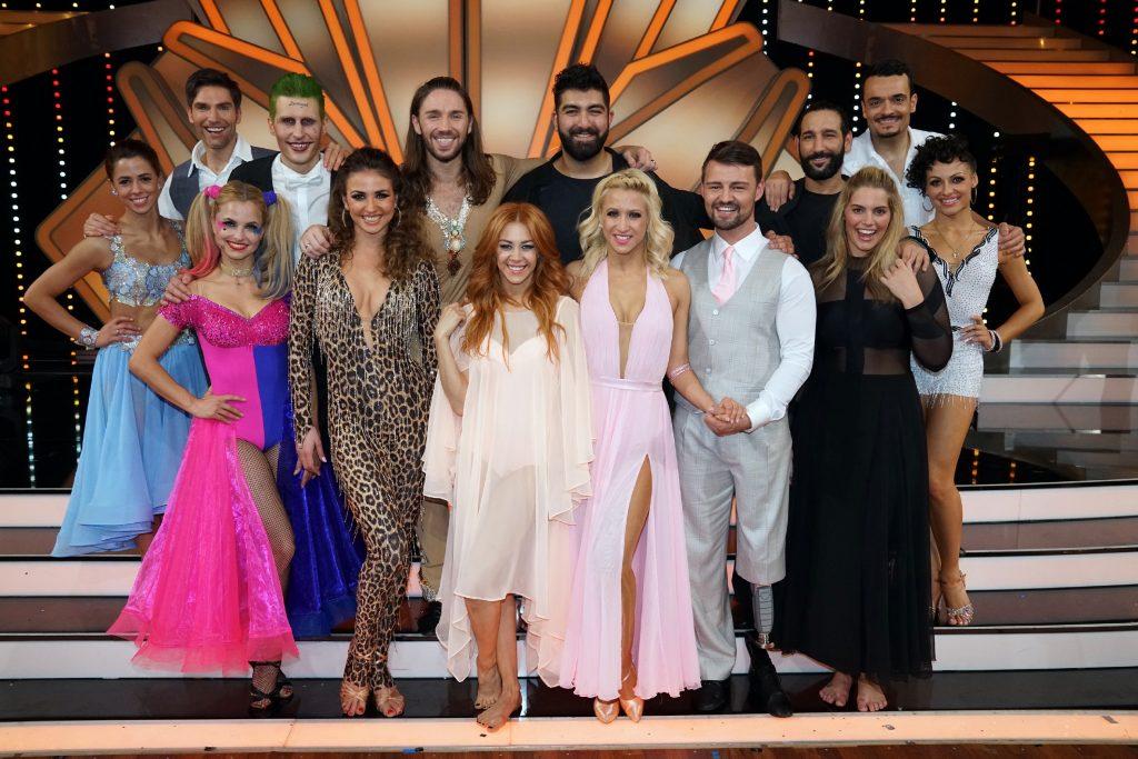 Diese sieben Paare sind in der nächsten Sendung am 12. Mai 2017 wieder dabei.