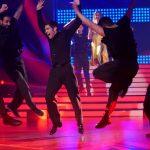 Let's Dance 2017 Show 7 - Die professionellen Tänzer eröffnen die Sendung