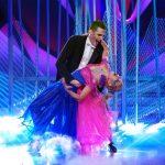 Let's Dance 2017 Show 7 - Maximilian Arland und Sarah Latton