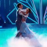 Let's Dance 2017 Show 7 - Vanessa Mai und Christian Polanc