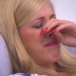 Big Brother Tag 47 - Natascha weint