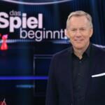 """""""Das Spiel beginnt!"""" heute Abend im ZDF"""