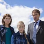 Broadchurch Staffel 2 - Jodie Whittaker, Charlotte Beaumont und Andrew Buchan