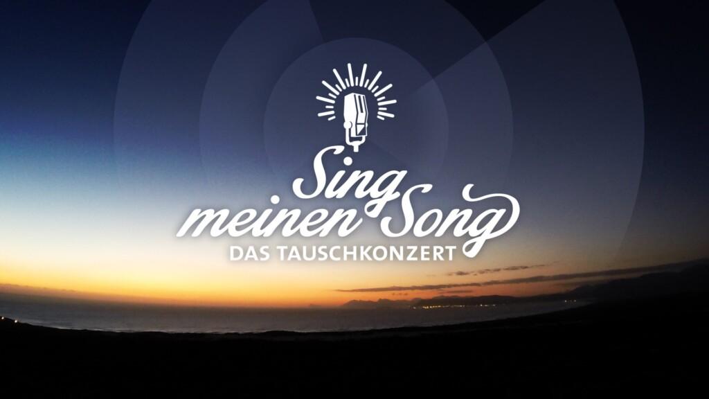 """Mark Forster wird der neue Gastgeber der 5. Staffel von """"Sing meinen Song"""" sein!"""