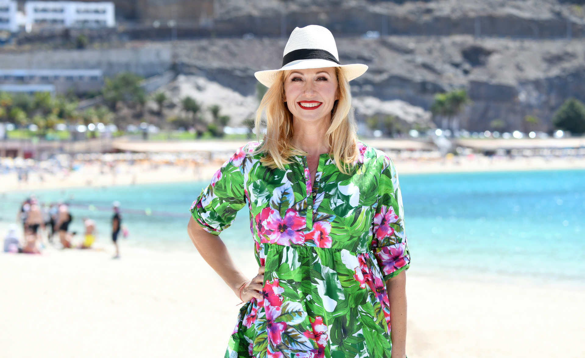 Fernsehgarten on Tour Gran Canaria: Die Gäste heute im ZDF (21.04.)